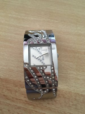 Guess Orologio analogico argento