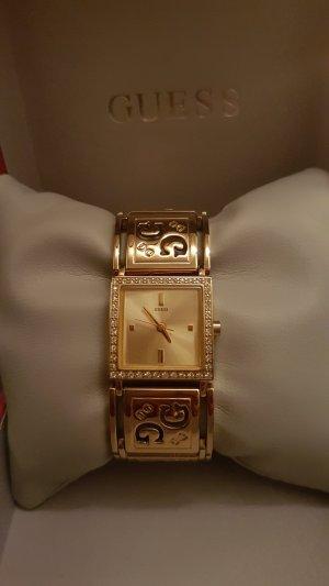 Guess Reloj color oro