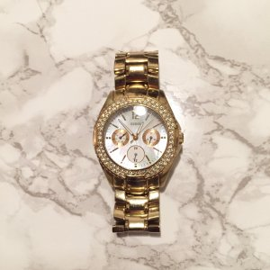Guess Uhr High Quality Steele