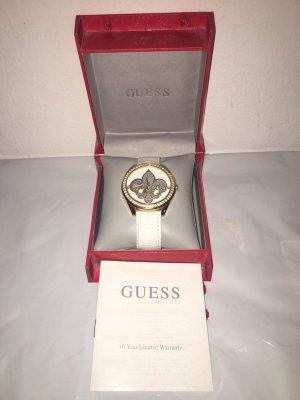 Guess Uhr rosegold mit OVP Armbanduhr