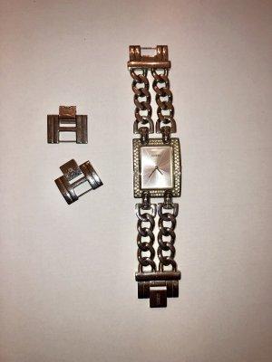 Guess Uhr Silber (Original)