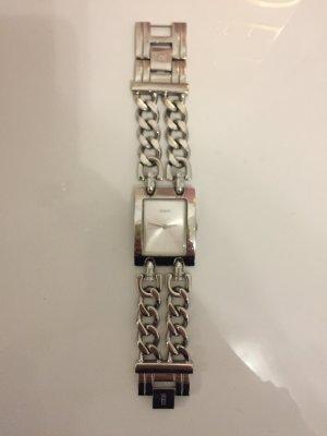 Guess Uhr W0311L1 Silber