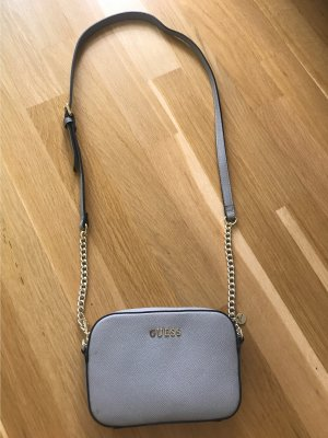 Guess Crossbody bag light grey