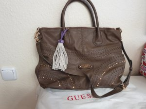 Guess Bolso marrón