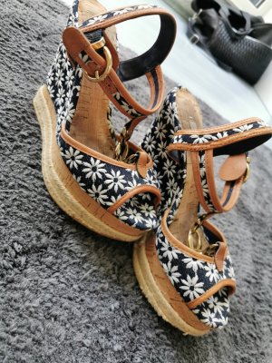 Guess Wedge Pumps multicolored