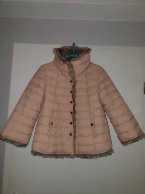 GUESS Wendejacke Fake Fur Größe S