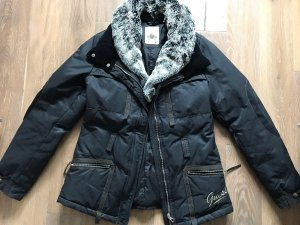 Guess Winter Jacket black