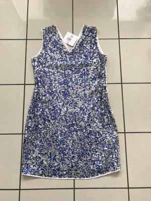 Guido Maria Kretschmer Kleid,Paillettenkleid,Gr 38,neu