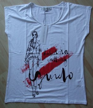 Guido Maria Kretschmer ☆ Shirt ☆ Vienna calling Guido ☆ Neu mit Etikett