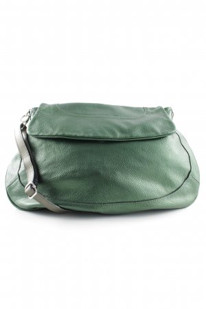 Guliver Crossbody bag forest green casual look