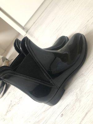 Asos Wellington laarzen zwart