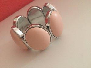 Gummiarmband rosa