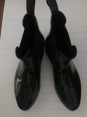 Bottines noir