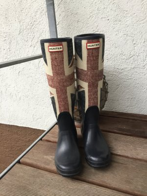 Gummistiefel Hunter GR. 39