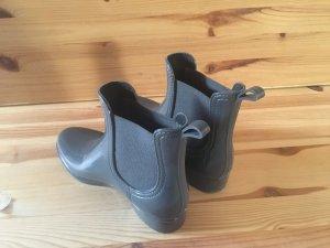Gummistiefel neu Navy Boot