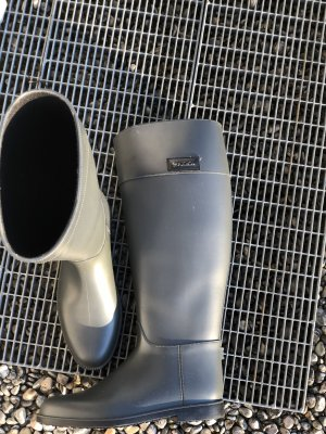 Max & Co. Wellington laarzen donkergrijs