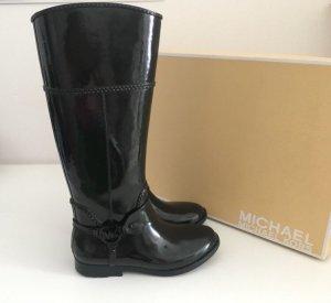 Michael Kors Wellies black