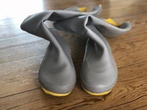 Gummistifel, flexibel