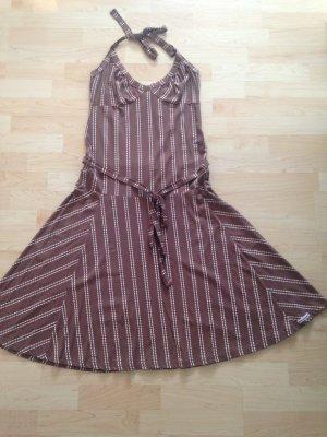 Gummitwist-Kleid von Blutsgeschwister
