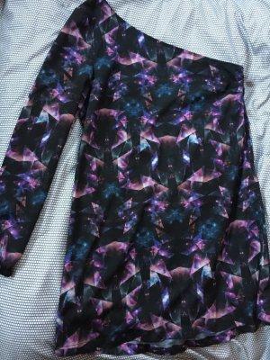 Guna Tricot Space Kleid mit einem Ärmel