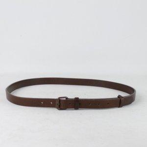 Gunex Belt brown