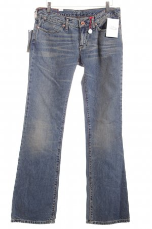"Guru Boot Cut spijkerbroek ""Hally"""