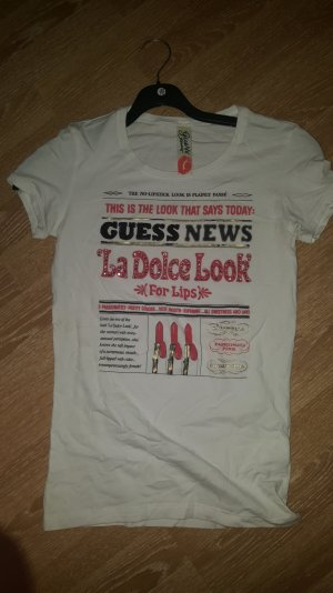 Guss T-Shirt orginal