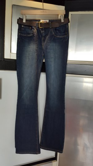 Gut erhaltene Jeans von Manguun. Größe 29/34