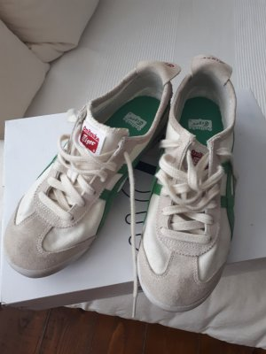 gut erhaltene ONITSUKA TIGER Mexico66 Sneaker
