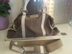 Gut erhaltene Pollini Handtasche