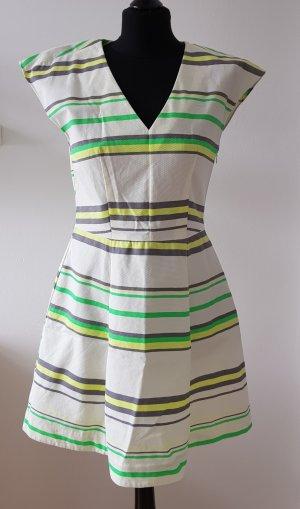 Gute Laune Kleid mit Kappenärmel