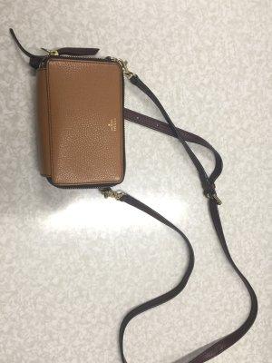 Fossil Shoulder Bag brown leather