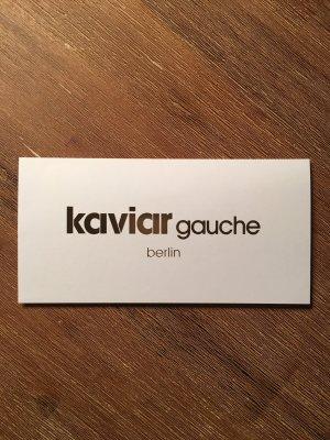 Gutschein Gift Card Kaviar Gauche über 1980€ Brautkleid