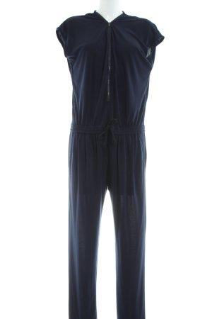 gwynedds Jumpsuit blau Casual-Look