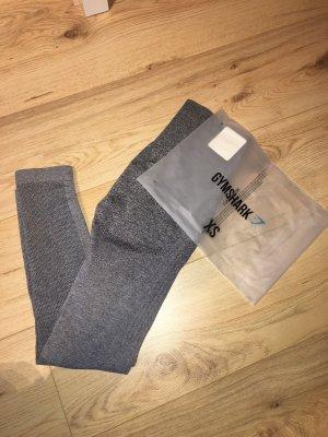 GYMSHARK Pantalon de sport gris-gris clair
