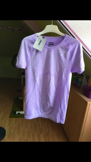 Gymshark Seamless Shirt