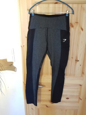 Gymshark Textured Leggings Gr. M