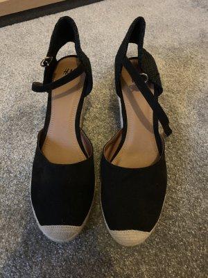 H&am Schuhe Keilabsatz