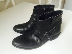 // H by Hudson // Boot // Black // 39 //