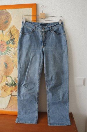 "H.I.S jeans his jeanshose 29"" blau"