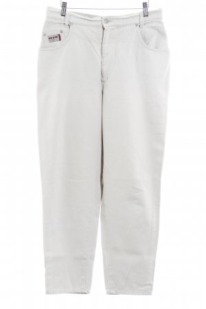 H.I.S Straight-Leg Jeans hellbeige Casual-Look