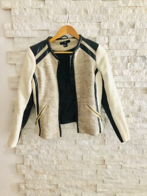 H&M Naval Jacket multicolored polyester