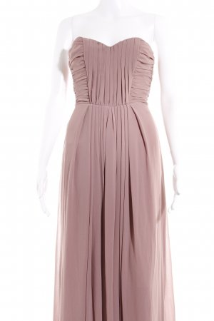 H&M Abendkleid altrosa Elegant