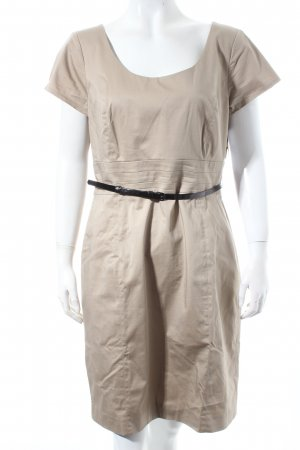 H&M Abendkleid beige Casual-Look