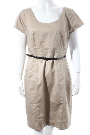 H&M Abendkleid beige Casual-Look