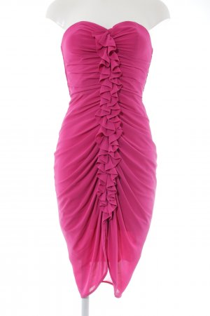 H&M Evening Dress pink party style