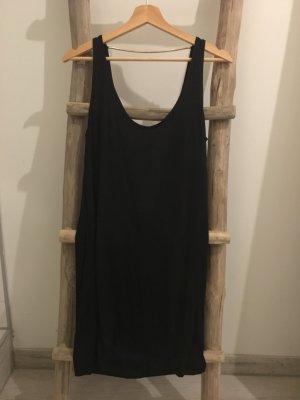 H&M Abendkleid schwarz - Rückenfrei - NEU