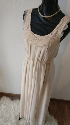 H&M Abendkleid Sommerkleid Elegant