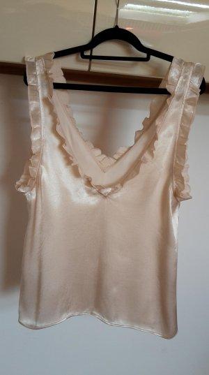 H & M ärmellose Bluse