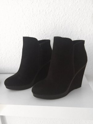 H&M Ankle Boots mit Keilabsatz / Wedges